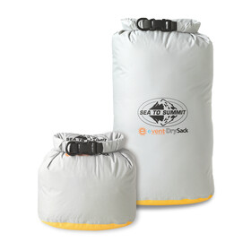 Sea to Summit eVac Dry Sack 13L grey